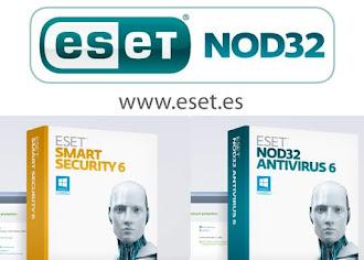 Nueva generación de soluciones de ESET NOD32