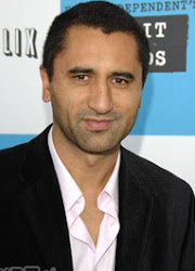 Cliff Curtis New Zealand Actor