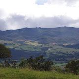 La Trinidad, 2980 m (Guasca, Cundinamarca, Colombie), 12 novembre 2015. Photo : J.-M. Gayman