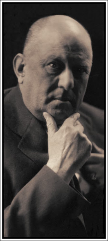 Aleister Crowley Life Pics 3, Aleister Crowley