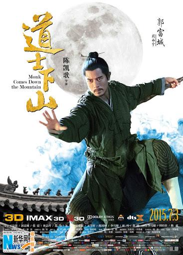 Xem phim Đạo Sĩ Hạ Sơn - Monk Comes Down The Mountain