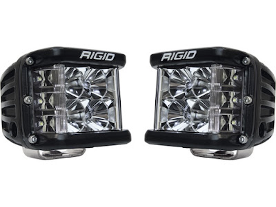 Rigid Industries Dually Side Shooter