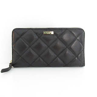 Kate Spade NEW Quilted Wallet