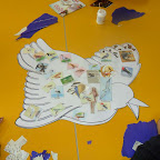 Bird Collage Activity (Sr.Kg) 2012-13