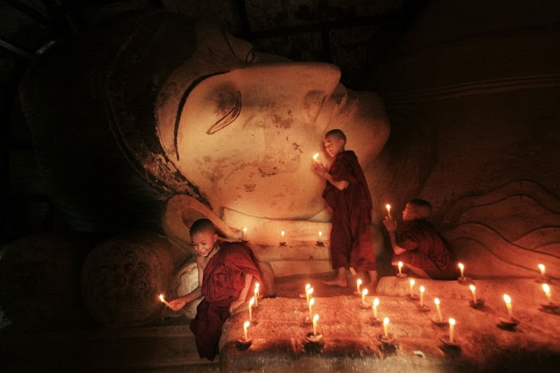 Lights of Purity