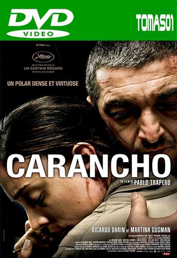 Carancho (2010) DVDRip