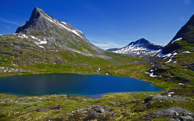 Norway by Andy Rank1