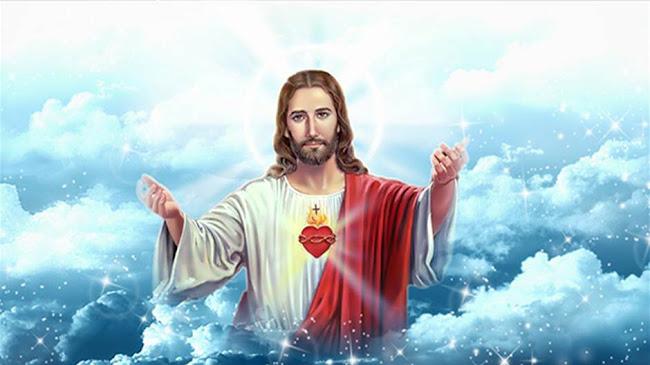 Mười lời nguyện Thánh Tâm Chúa Giêsu