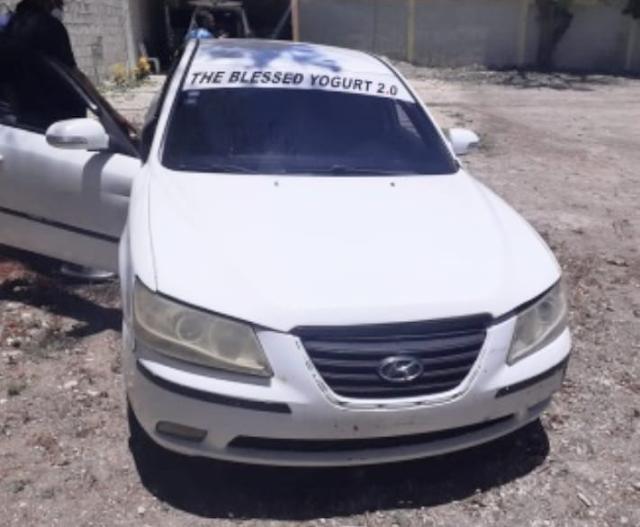 Policía Nacional informa recuperó en Cabral vehículo robado en Santo Domingo