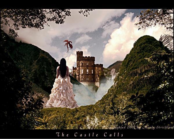 The Castle Calls, Magical Landscapes 2