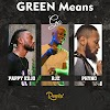 Kojo Ft Phyno & RJZ – Green Means Go REMIX