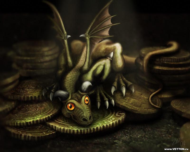 Sweet Guardian Of Mine, Dragons 3
