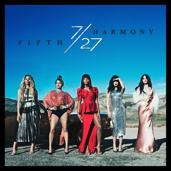 Baixar Música Write On Me – Fifth Harmony