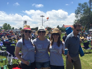 Jazz Fest Weekend One, food reviews and more!