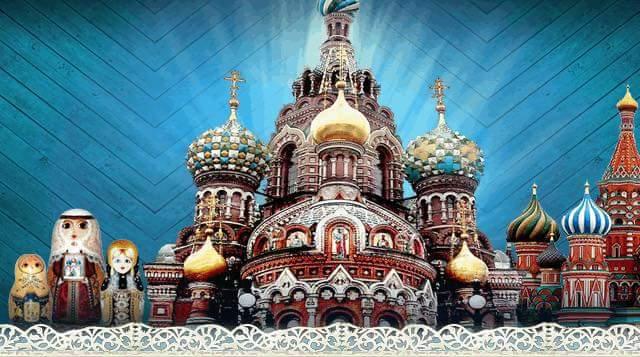Rusya Günü Etkinliği - Clash of Kings