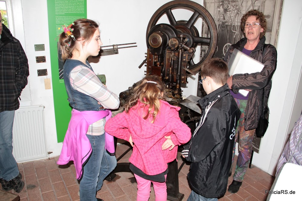 Museum Maste Barendorf