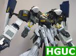 Titans ORX-005 Gaplant TR-5 (Hrairoo) with Gigantic Arm Unit