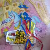 Rakhi Celebrations at Kukatpally Branch