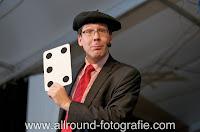 Bedrijfsreportage goochelaar Aarnoud Agricola in Vroomshoop (Overijssel) - 37