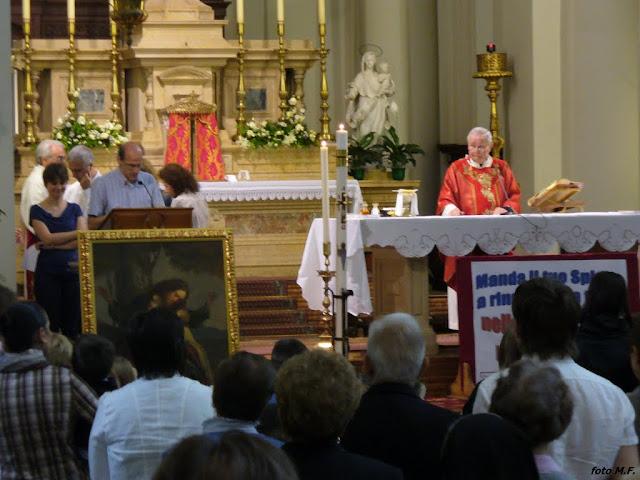 Celebrazione per il 90esimo della scuola dell'Infanzia parrocchiale