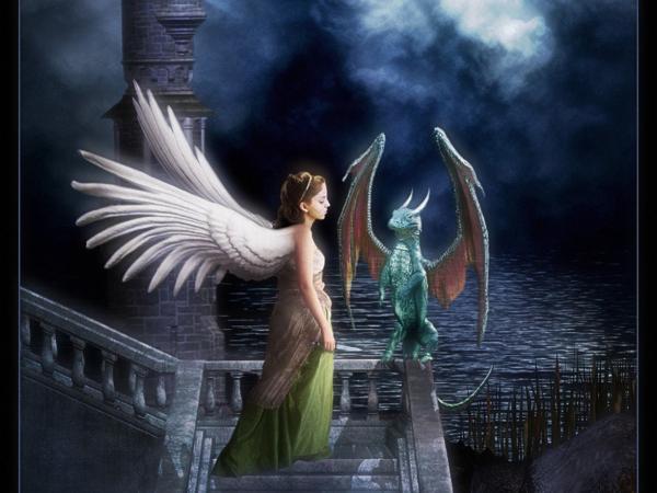 Beautiful Helper For You, Spirit Companion 2