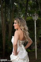 Foto 0196. Marcadores: 02/04/2011, Casamento Andressa e Vinicius, Fotos de Vestido, Marie Lafayette, Teresopolis, Vestido, Vestido de Noiva