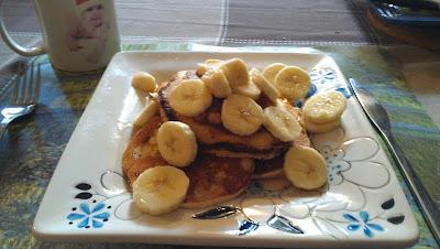 POD: Breakfast