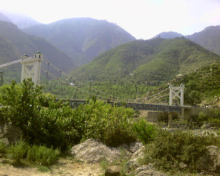 Thakot Bridge_sideview