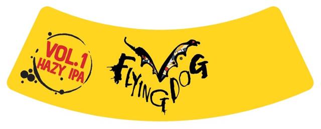 Flying Dog Night School Vol. 1 Hazy