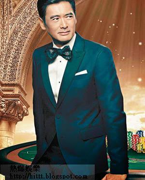 吸金約3,900萬 加世界性分紅<br>發哥再以新賭神姿態,接拍《賭Ⅱ》收五百萬美金片酬。