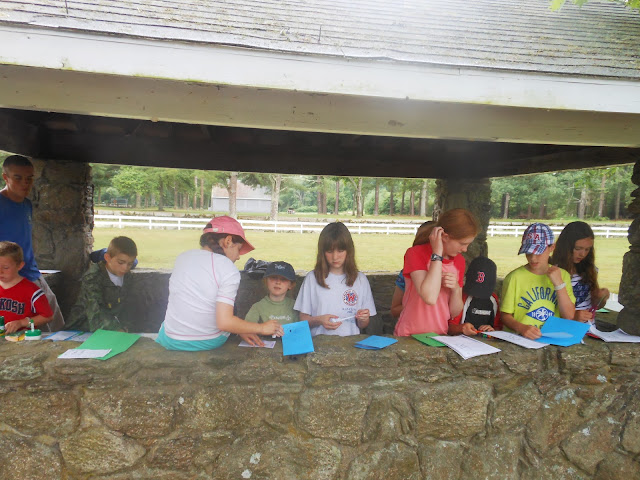 July Summer Programs, 2013 - DSCN2112.JPG