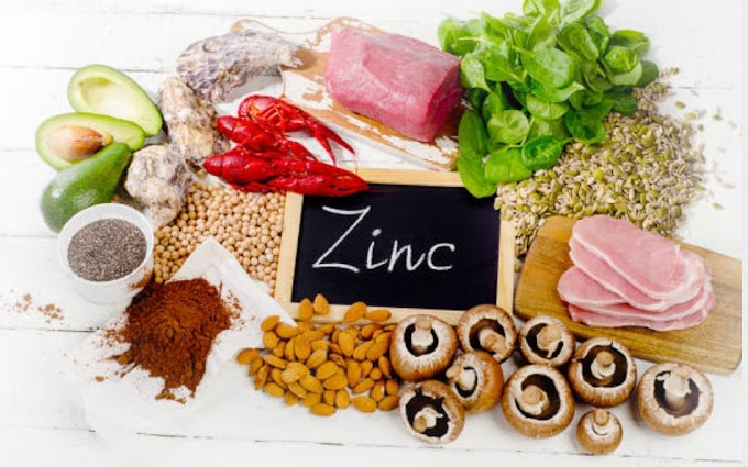 Benefits of zinc:Why is zinc good for skin?