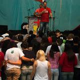2013- Acampa Primeiro Amor
