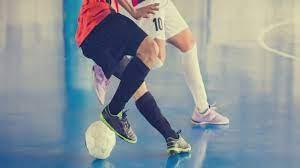 A 1ª  Copa  da Paz do Recanto das Emas- Futsal /2021! Confira
