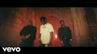 VIDEO: DJ Khaled ft Travis Scott, Rick Ross & Big Sean– On Everything