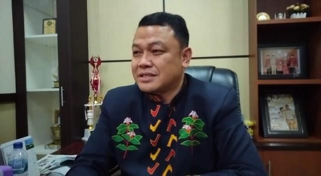 PUPR Pulpis Siap Mendukung Suksesnya Pembangunan Food Estate