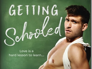 Review: Getting Schooled (Getting Some #1) by Emma Chase
