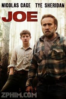 Cựu Tù Nhân - Joe (2013) Poster