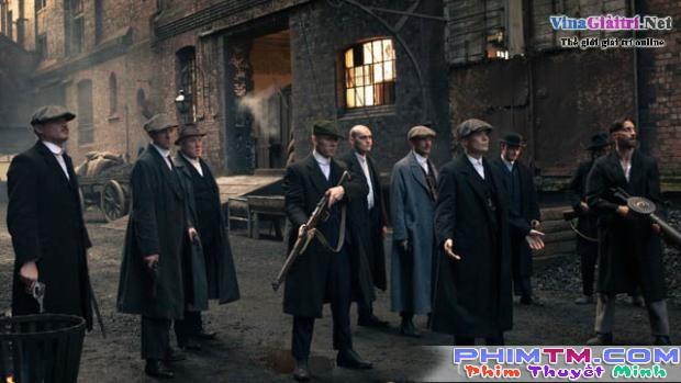 Xem Phim Bóng Ma Anh Quốc Phần 1 - Peaky Blinders Season 1 - phimtm.com - Ảnh 1