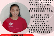 Tim Densus 88 Anti-teror Tangkap Eks Sekum FPI, Begini Tanggapan Ketua DEMA PTAI Se-Indonesia