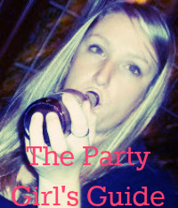 The Party Girls Guide