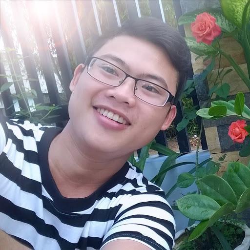 Tín Nguyễn Bảo