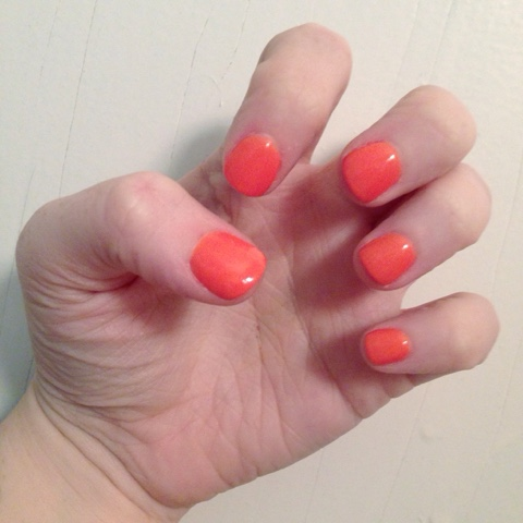 Sns nails review nail ftempo for A savvy you salon cabot