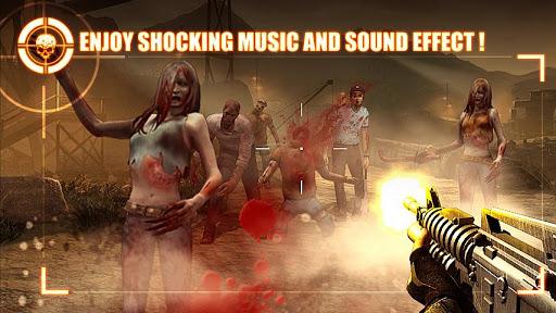Zombie Frontier 2:Survive  screenshots 12