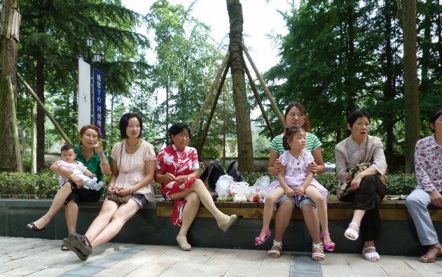 CHINE.SICHUAN.PENG ZHOU et BAI LU  VILLAGE FRANCAIS - 1sichuan%2B2517.JPG