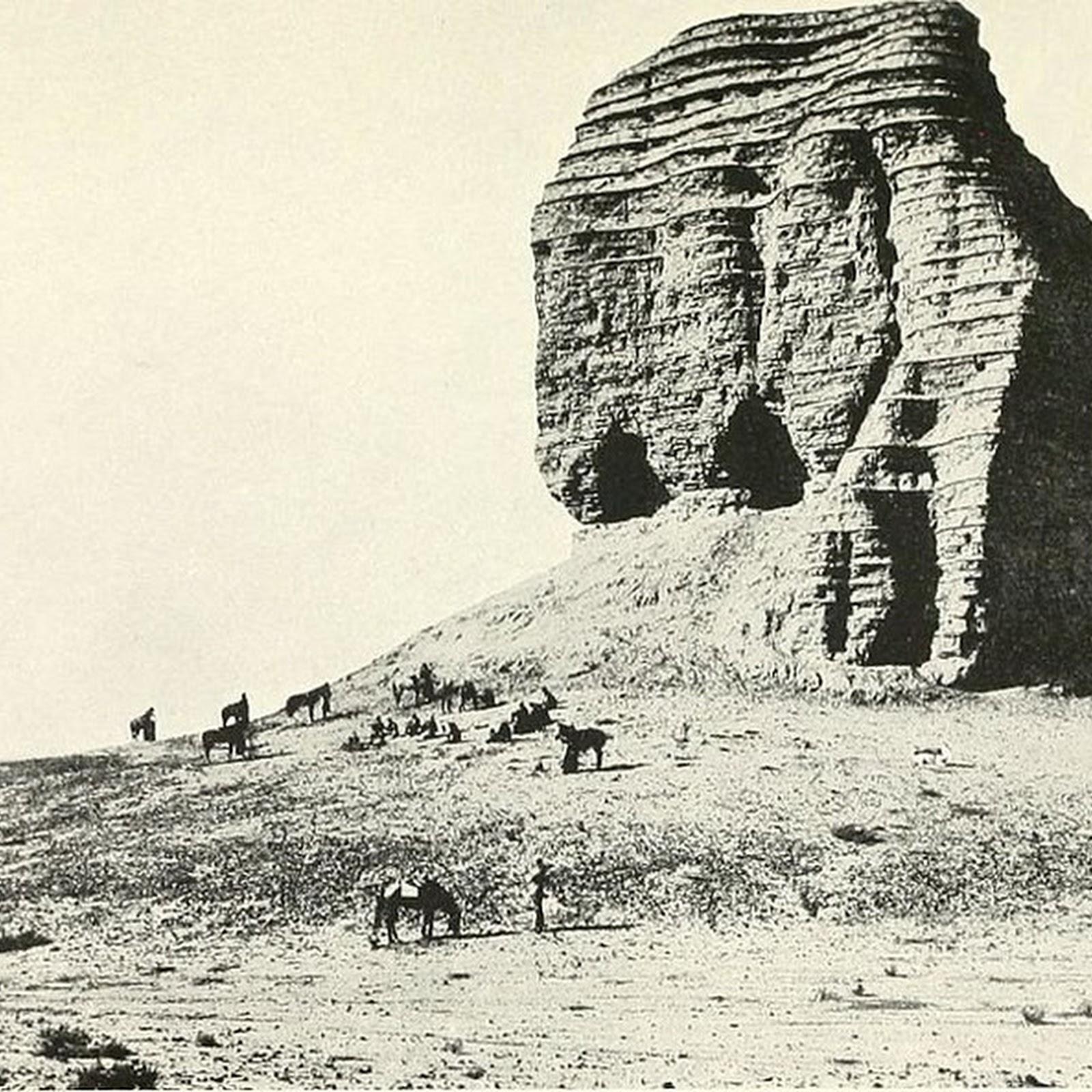 The Ziggurat of Dur-Kurigalzu