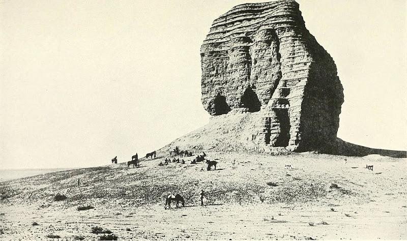 ziggurat-dur-kurigalzu-1