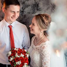 Wedding photographer Viktoriya Pustovoyt (pustikvika). Photo of 13.07.2018