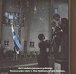 Säilä - Maasto PM Solvalla UO v.1983 Espoo