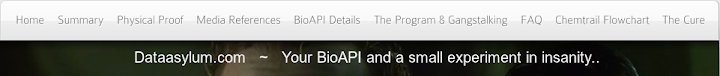 BioAPI .. dataasylum.com